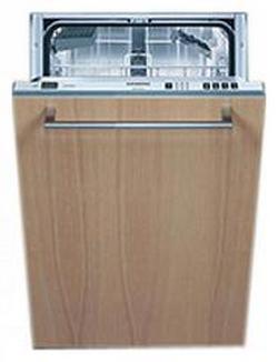 Полезные конструкторские особенности посудомоечных машин