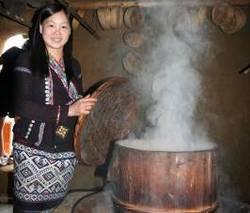 История появления рисоварок