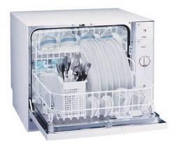 Посудомоечные машины – маленькие хитрости конструкции