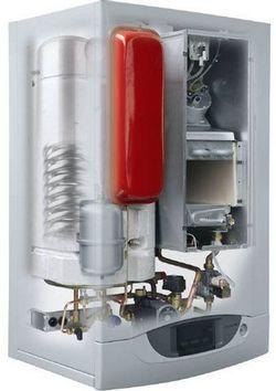 Как выбрать настенный вариант  газового  котла