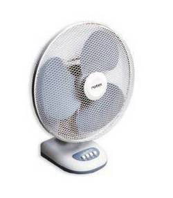 Как изобрели вентилятор