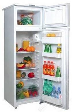 Маленькая кухня – узкий холодильник